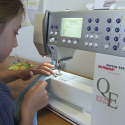 Sewing for Kids workshops